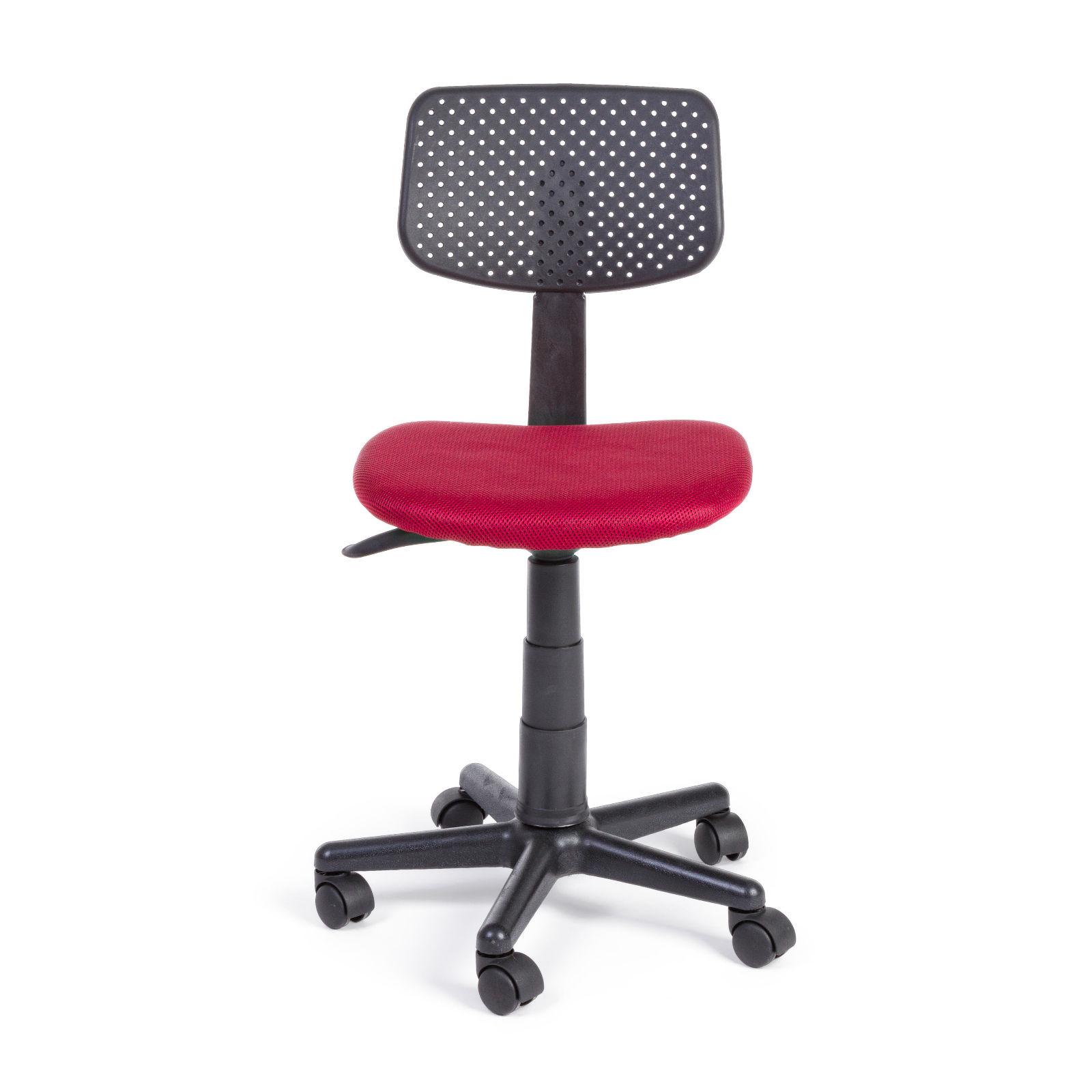 Sedia da ufficio con base girevole economica con seduta ...